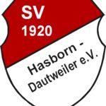 Logo SV Hasborn