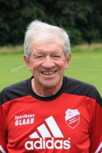 Rudi Lesch (Co-Trainer)