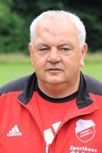 Werner Besch (Betreuer)