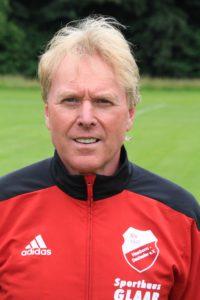 Wolfgang Scherer (Torwarttrainer)